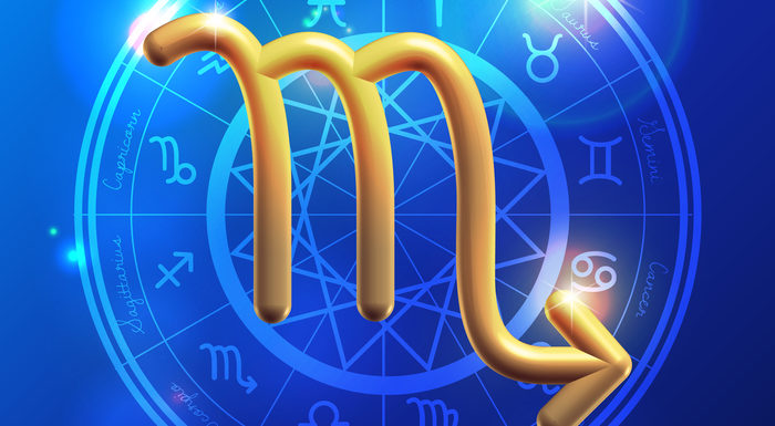 Today's Scorpio Horoscope - Sunday, May 19, 2019 - Love