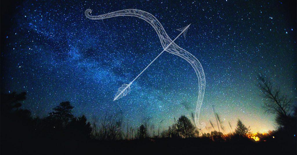 Horoscope Sagittarius / 5th June 2019 - Love Horoscope
